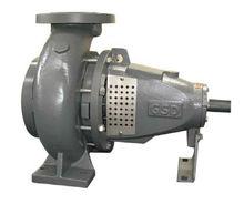 GHS solar water pumps