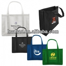 2014 the best painting non-woven storage bag