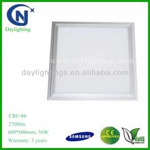 Flat LED Panel 600 x 600 mm