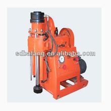 ZLJ-350 underground water well drilling machine