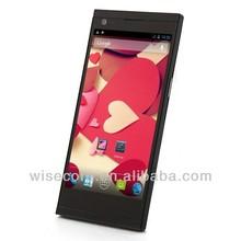 5.0 inch Original THL brand T100S Octa-core smartphones MTK6592 cell phone