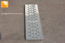 Manufacturer of Steel Scaffolding Catwalks