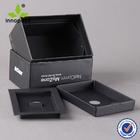 Black Ipad Mini Case with Cardboard Inner Layer