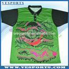 Custom Sizes Athletic Fit Polo Shirts For Club Teams