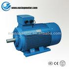 YX3 Series Three Phase ev ac motors