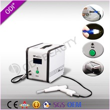 (CE)Low cost and high quality mesotherapy gun machine for skin rejuvenation (V60)