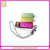 Promotional Mini metal USB Flash Drive from 64M to 64GB