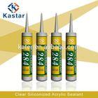 clear siliconized acrylic paint pakistan high quality,acrylic sealant