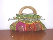Embroidered Fashion Bags manufacturers fashion handbags