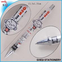 best ballpoint pen school supply with lovely pen clip