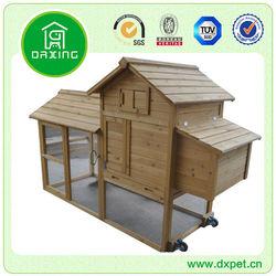pet carrier with wheel DXH014-T