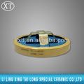 Hochwertige Scheibe- geformt hochleistungs-keramik-kondensator ccg81