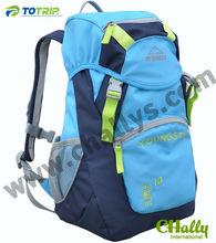 2014 new hiking kids bag