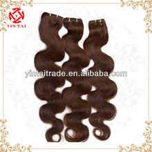 China manufacturer new product virgin unprocessed wholesale virgin brazilian hair