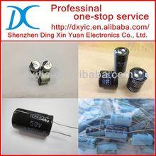 3300UF 250V Aluminum electrolytic capacitors UCC E36D251LPN332TCA5N