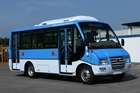 Hengtong Minibus CKZ6650D3