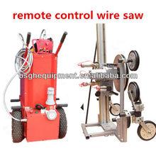newly developed ! BS-80AM diamond wire cutting machine