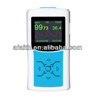 GTP30 cheap pulse oximeter finger price for Adult, Pediatric