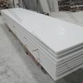 acrilico solido superficie bagno mattonelle della parete