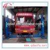 newest movable truck/bus/car lift manufacturer
