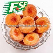 New season IQF Apricot Frozen Yellow Apricot