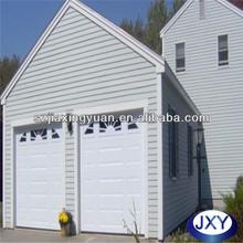 Automatic Modern Glaze Garage Door Window Panels