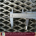 galvanized expanded metal mesh standard size (0.5-6.0mm)