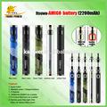 meistverkaufte ecigator ecig variable spannung batterie hochwertige ecigator 2200 mah akku aufladen amigo batterie