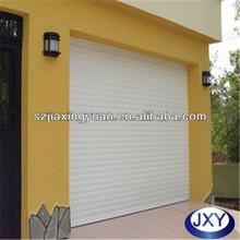 Color Steel garage door horizontal