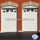 Remote Control garage door horizontal