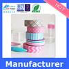 Japanese washi paper tape wholesale custom printed washi custom masking tape
