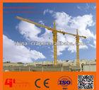 QTZ125(TC6018) Tower Crane &Tower Crane,cranes for sale,widely used tower crane
