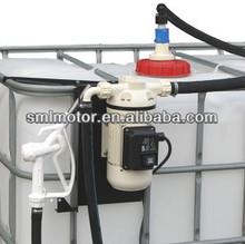 Dispenser Kit Adblue Fuel Pump Nozzle and Flow meter Saint Meilan
