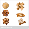 Intelligent wooden toy,wooden iq puzzle game PY4000-0