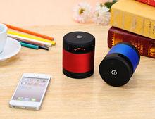 N10 Exclusive Motion sensor promotional gift 2014 new design bluetooth speaker