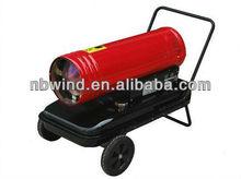 Diesel Forced Diesel Heaters