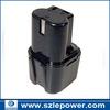 hot selling ! 980579Z NiMh Power Tool Battery for Hitachi
