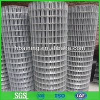Ss316 welded wire mesh