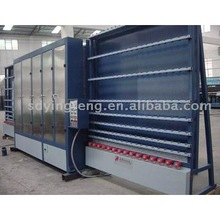 Jfv-2000 vetro verticale lavatrice