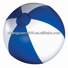 Wholesale pvc cheap custom inflatable girls beach ball for sale