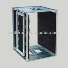 esd magazine pcb storage rack factory