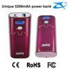 portable power bank 5200 mah for iphones,5200 mah mobile power bank,external power bank 5200