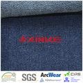 Gros denim textile de haute résistant à l'abrasion fonction