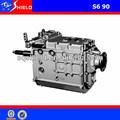 Manual de zf caja de engranajes de transmisión, china hotsale, s6-90