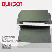 Industrial Aluminium Electronic Enclosure