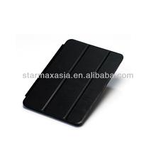 Folding Leather Case For iPad mini 2