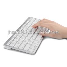 2.4G USB Wireless Ultra Slim Keyboard