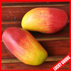 hot sale fake mango artificial fruit wholesale