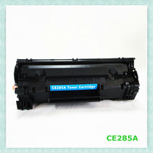 Compatible hp toner cartridge 285a for HP CE285A