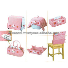 Fashion interior and miscellaneous goods chair cover japan wholesalers products